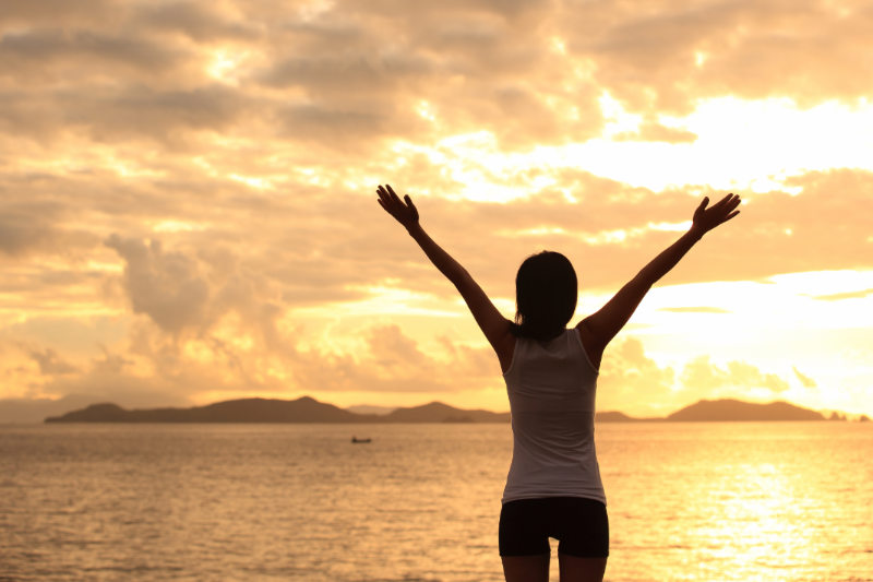 Top 6 Habits That Healthy People Live By