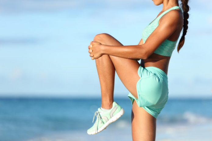 Give Your Knees Some Love and Protect Them From Injury with These Exercises