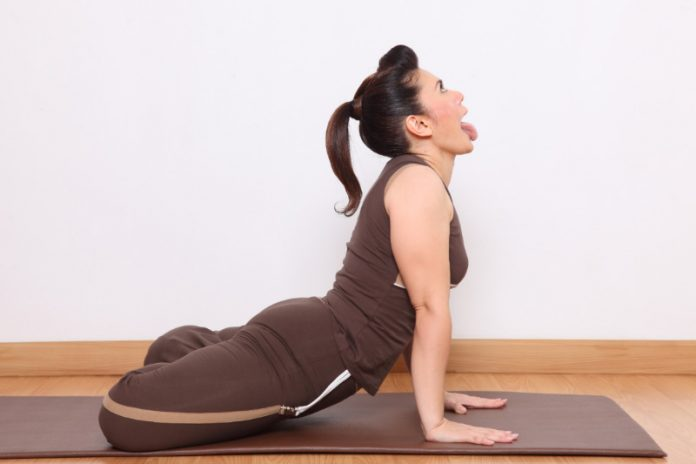 Lion Pose (Simhasana) | Engage Your Vocal Chords Add Some Fun to Your Yoga Routine