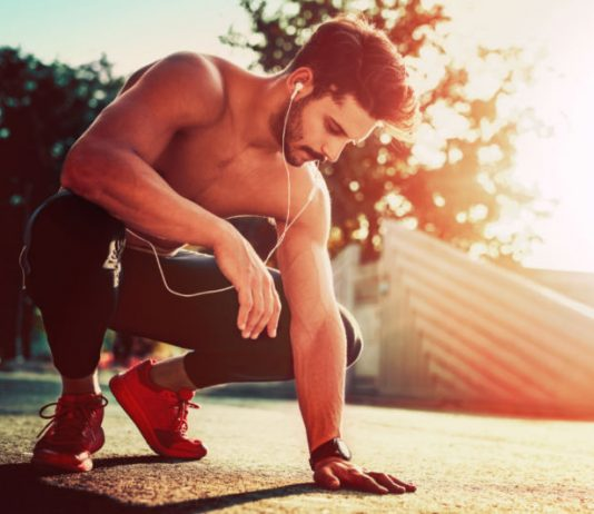 5 Post-Workout Recovery Tools You Need to Try ASAP