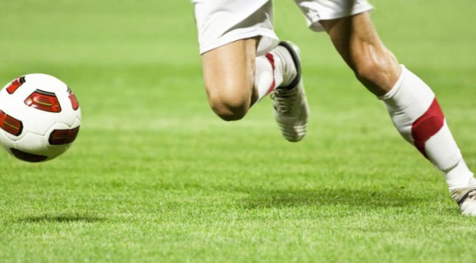Tips and Tricks on How Soccer Players Stay Fit