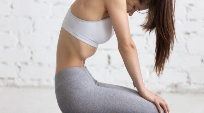 Uddiyana Bandha | The Abdominal Lock To Reset Your Digestive System