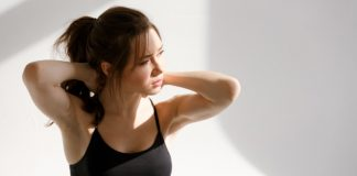 Top Yoga Poses to Help You Find Relief from Neck Pain
