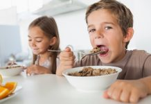 A Chemical Linked to Cancer is Found in Your Children's Favorite Cereal