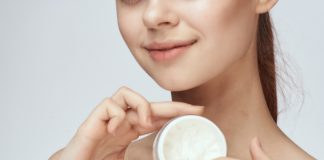 Anti-Aging Cream to Help Reduce Wrinkles, Sagging Skin and Frown Lines
