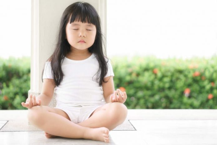 Benefits of Meditation for Overall Health