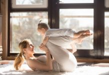 Best Postnatal Exercises for New Moms Who Want To Boost Overall Fitness