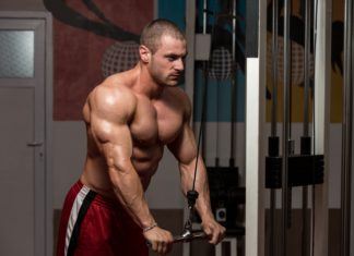 Best Triceps Exercises to Promote Muscle Building
