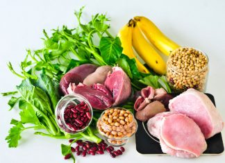 Boosting Brain Benefits of Vitamin B6