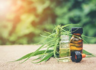 Cannabis Flower Oil | Protect Yourself from Cancer and Fight Alzheimer's Disease