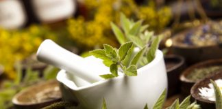Common Herbs to Help Soothe Constipation