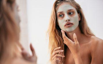 DIY Anti-Acne Scar Removal Mask