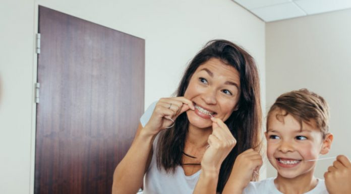 Does Flossing Benefit More Than Just Oral Health?