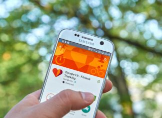 Google Fit Gets a Makeover