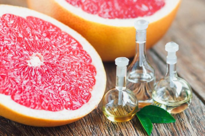 Grapefruit Oil | Detox Your System and Improve Overall Function