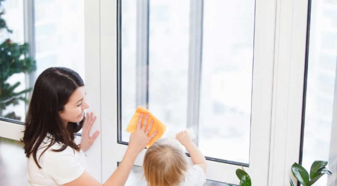 How to Get Kids Involved in Household Chores