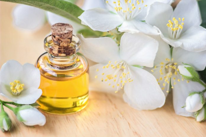 Jasmine Oil | Uplift Your Spirits and Let Your Anxiety Fade Away