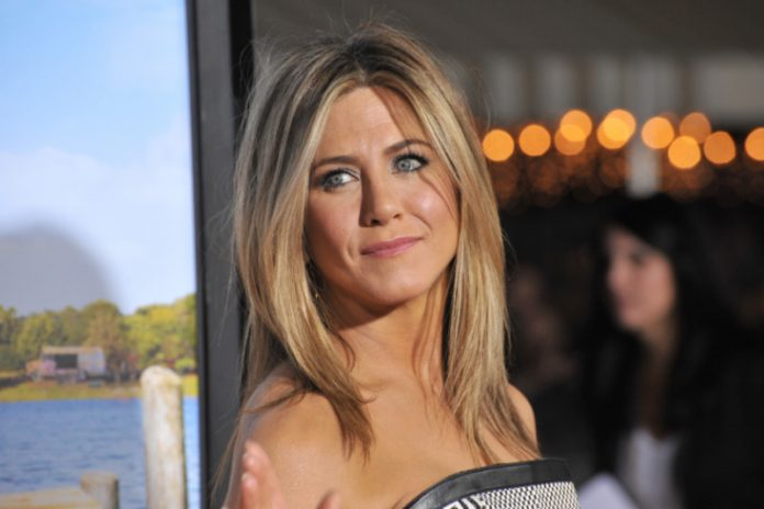 This Is The Workout Jennifer Aniston Swears By