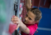 Kid's Grip Strength Can Give Helpful Clues About Future Health