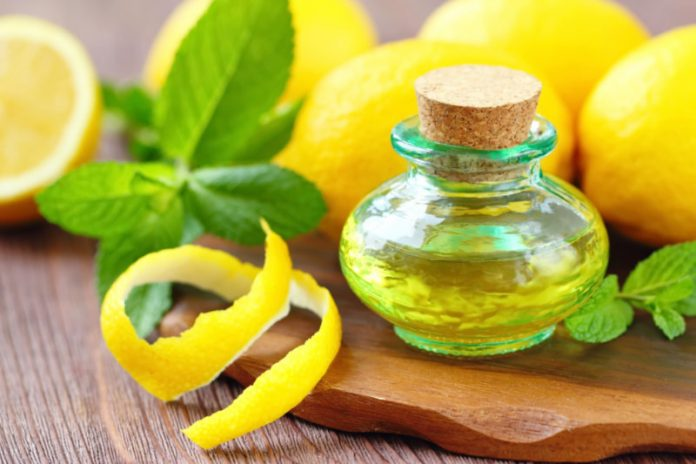 Lemon Oil | Detox and Cleanse Your Skin to Leave It Glowing