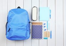 Must Have Back to School Accessories for High School
