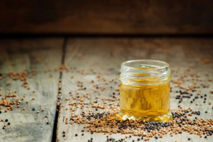 Mustard Oil | Detox Your System and Stimulate Digestive Function