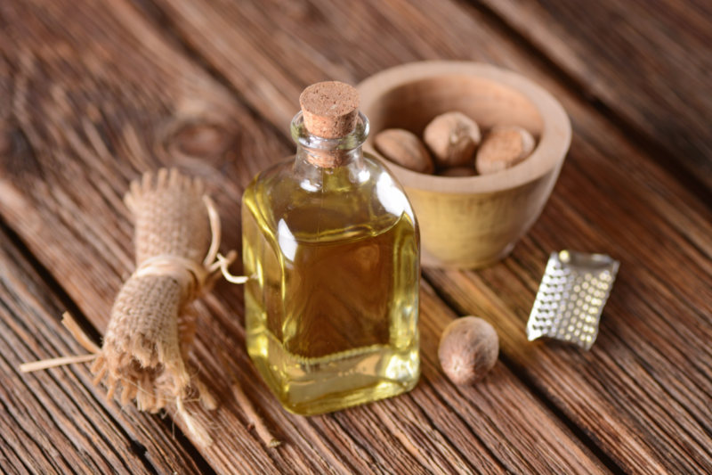 Nutmeg Oil | Top Uses, Benefits and Side Effects - Z Living