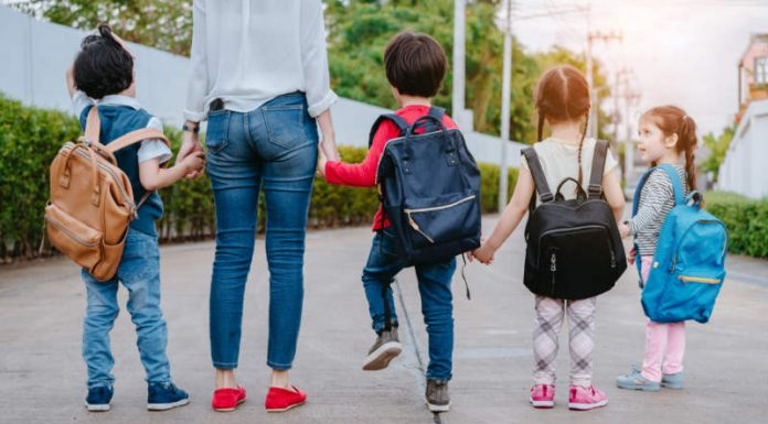 Send Your Kids Back to School Like a Pro