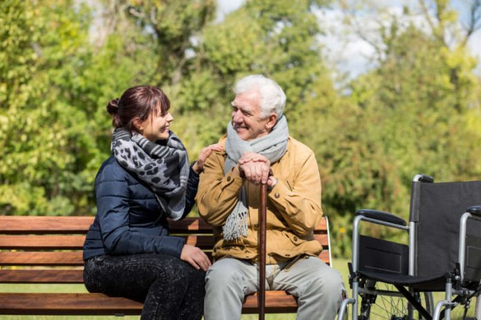 Why Caregivers Need Care Too