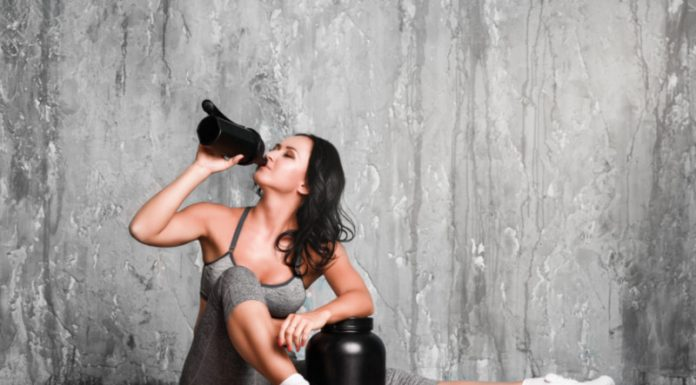 Women: Top Natural Protein Powders to Compliment Your Workouts