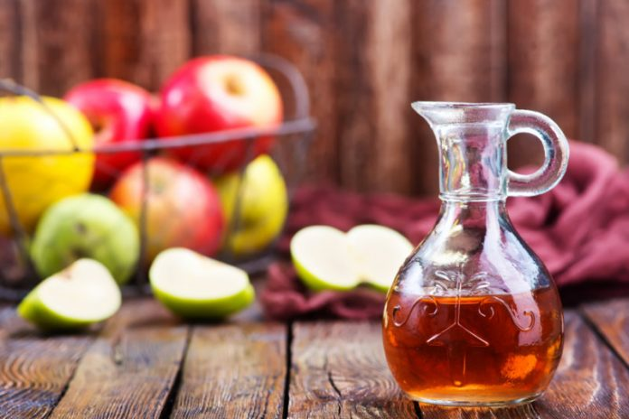 Why Apple Cider Vinegar Should Be A Part Of Your Pre-Workout Ritual