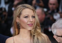 Postnatal Fitness Tips Straight From Blake Lively's Trainer