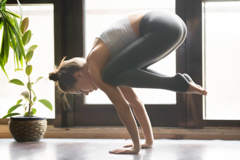 Best Yoga Poses to Strengthen Your Wrists and Prevent Injury