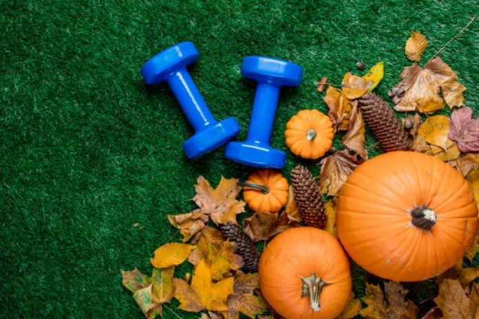 Halloween HIIT Workout So Good, It'll Scare You