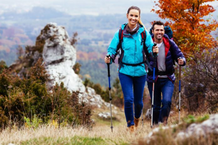 Outdoor Series: Exciting Hiking Spots to Kick Off The Fall Season