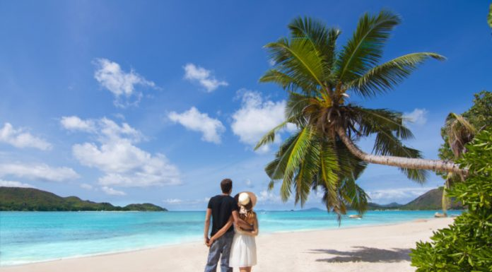 Top Romantic Destination Spots for You and Your Loved One