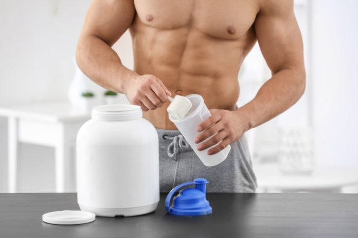 Men: Top Natural Protein Powders to Compliment Your Workouts