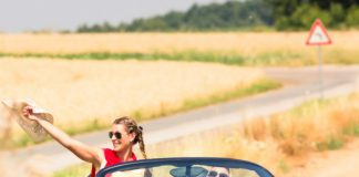 Labor Day Weekend Stretches To Sneak Into Your Road Trip