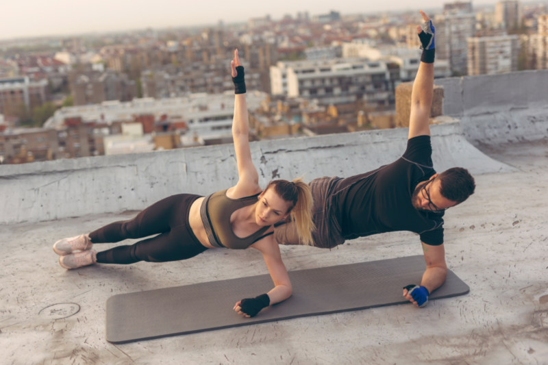 Yoga For Abs 5 Great Yoga Poses To Strengthen Your Abs Back Z Living