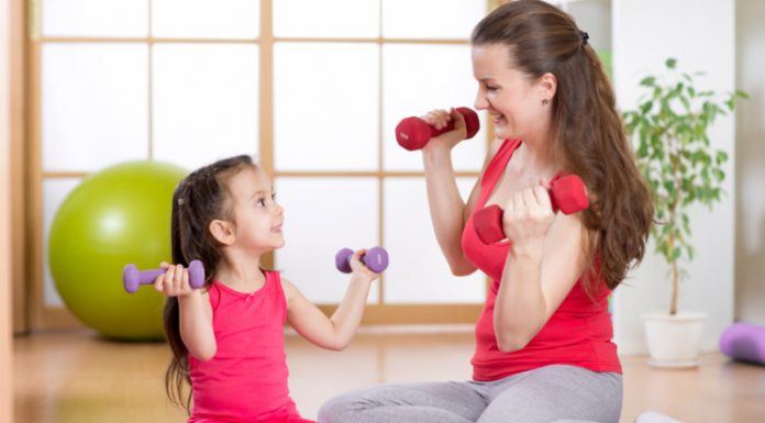 Benefits of Strength Training Exercises For Children