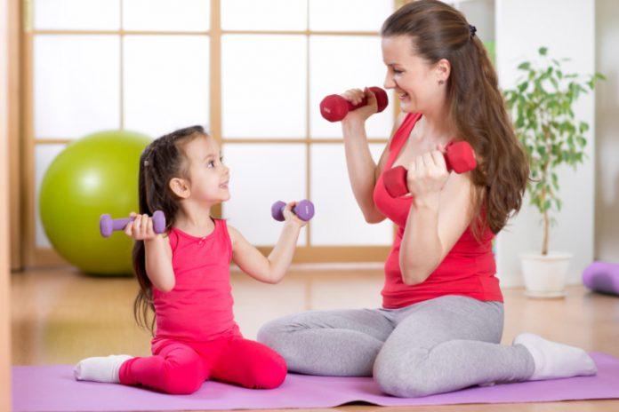 Benefits of Strength Training Exercises For Children