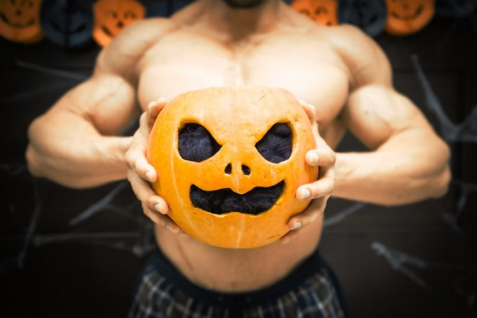 Strength Training Workout With Fall's Favorite Accessory: Pumpkins