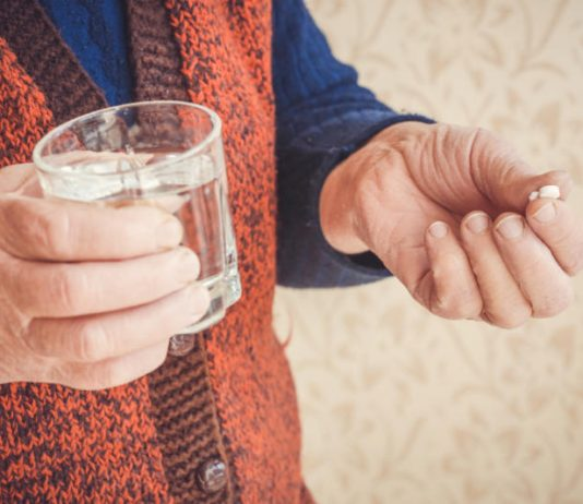 A Daily Dose of Aspirin May Be Dangerous for Healthy Seniors