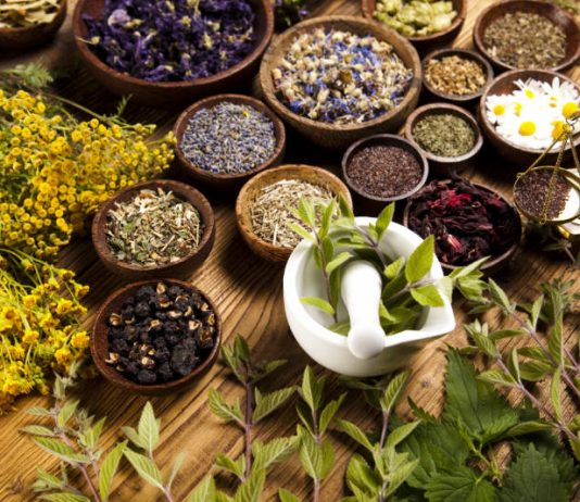 Add More Functional Herbs to Your Life With These 6 Products
