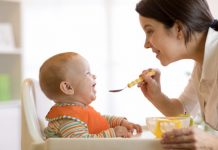 Anyone Can Make Delicious and Nutritious Baby Foods at Home