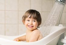 Are Short, Cold Showers Better for Your Health?