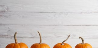 Beauty Benefits of Pumpkins
