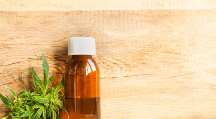 Can CBD Help Bacterial Infections? Here's What Research Has to Say About It