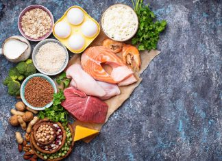 Can a Balanced Intake of High-Protein Foods Regulate Your Hormones?