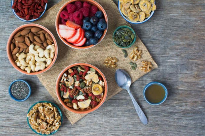 Could the Pegan Diet Be the Answer to Your Diet Prayers?